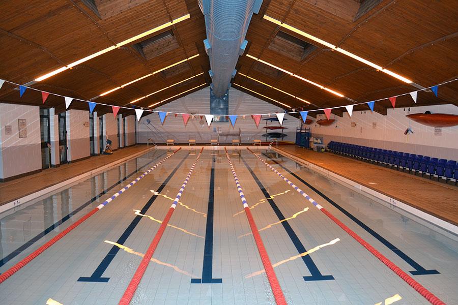 Reeds Pool Cobham