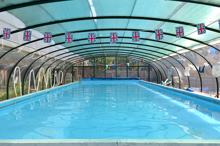 childrens swimming lessons in kingston swim courses surrey supersharks swim school